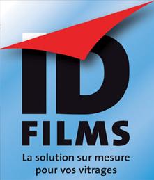 Logo de la société ID FILMS