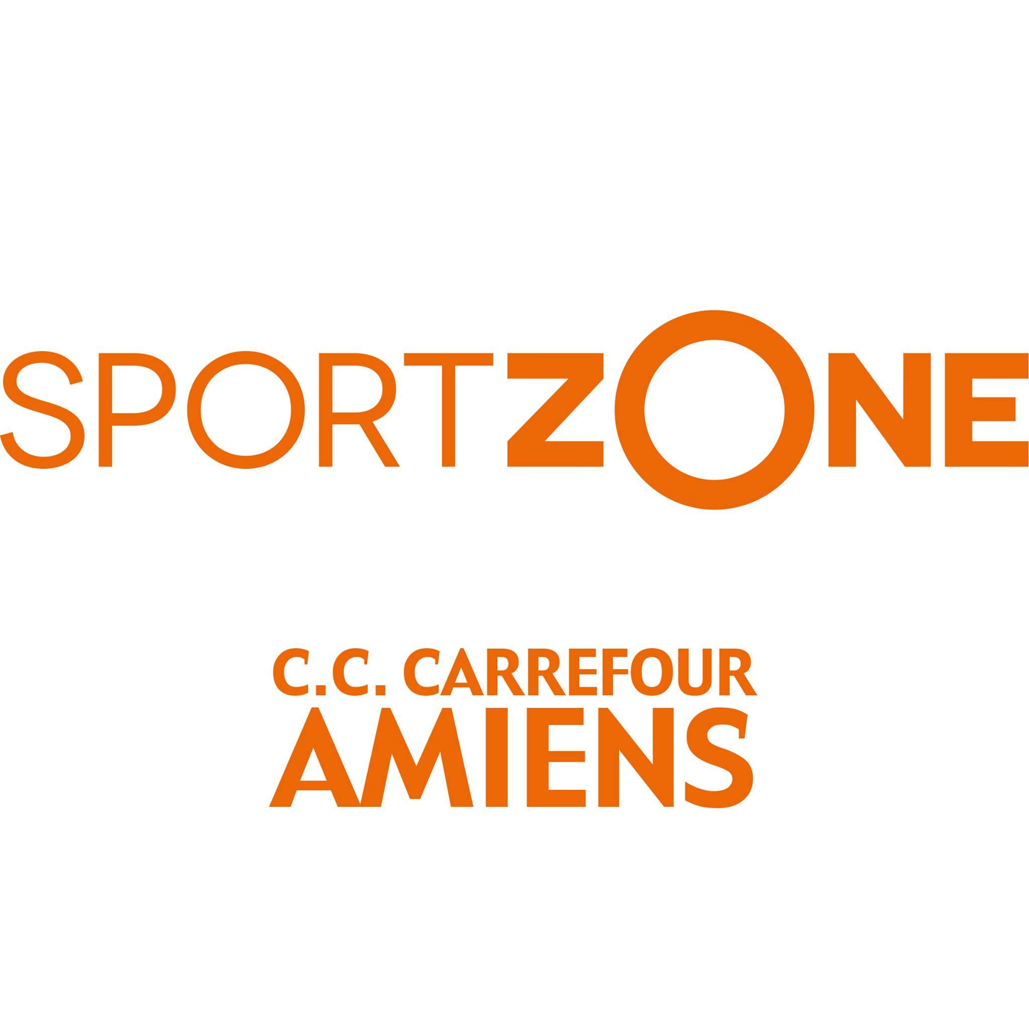 SPORT ZONE à Amiens a commandé une arche gonflable publicitaire